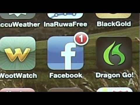 A: How to Disable Number Notifications on Apps iPhone 4S / 4 / 3GS - iPhone Tutorial 14