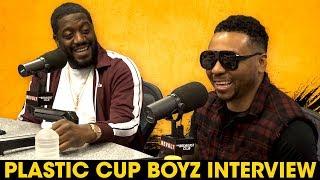 Download Plastic Cup Boyz Talk New Special And Docu-series, Na'im's Acne, Katt Williams, Kevin Hart + More Video