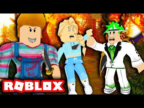 He killed his best friend.. | Roblox Roleplay