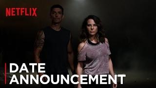 Ingobernable   Season 2 Announcement [HD]   Netflix