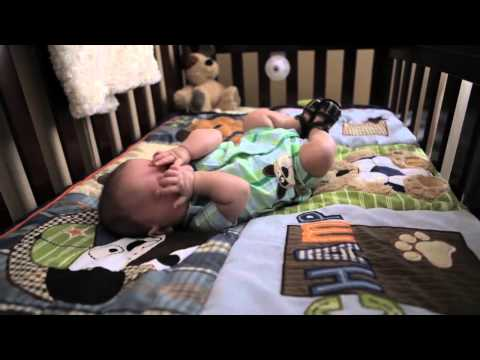 IVF Success Story - Twins Hartlee and Harrison, July 2012