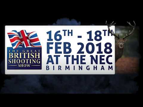 The Great British Shooting Show Highlights