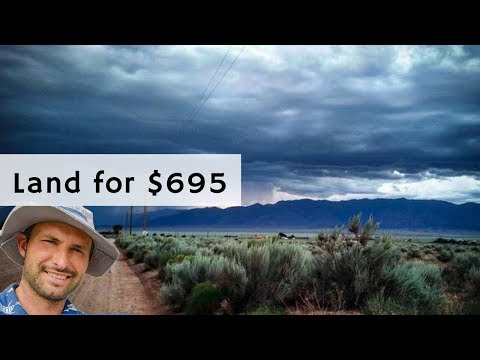Easy Cheap Land for Sale in New Mexico