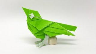 ゲンガー 折り紙