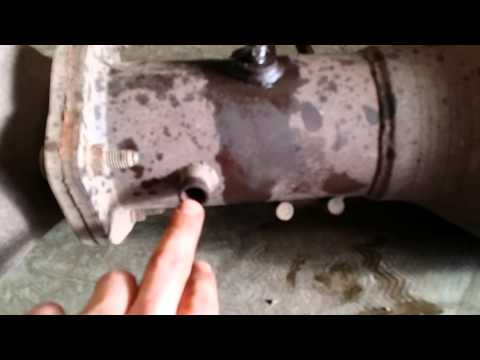 How to do a dpf delete 08 cummims 6.7 pt1