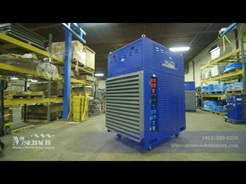 750 kW Load Bank