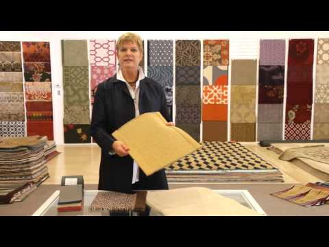 How to Make Your Own Area Rug Using Carpeting : Carpet & Rugs