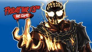 Friday The 13th - SAVINI JASON IS ANGRY!!! (NO ONE LIVES!)