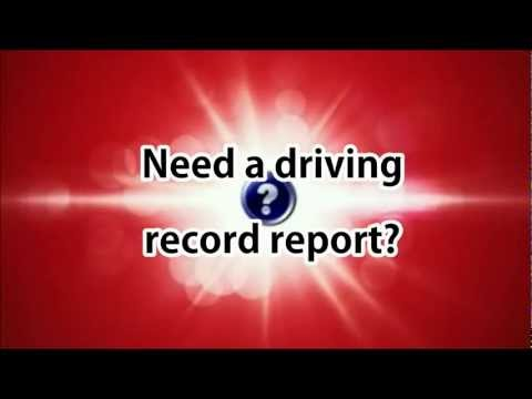 Check Your Driving Record with Dmv.us.org