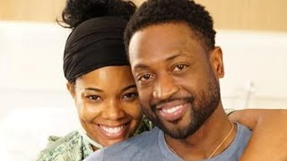Dwyane Wade And Gabrielle Union's Marriage Is Just Plain Weird