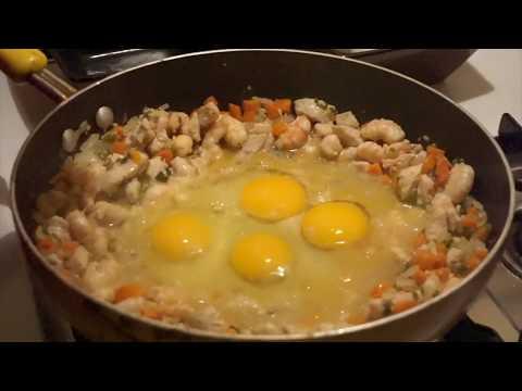 Benihana Style Fried Rice