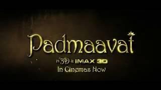 Padmaavat | In Cinemas Now | Audience Review 5