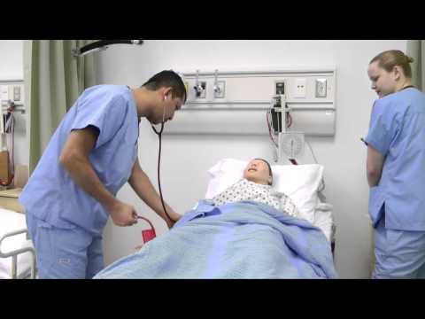 Practical Nursing Diploma