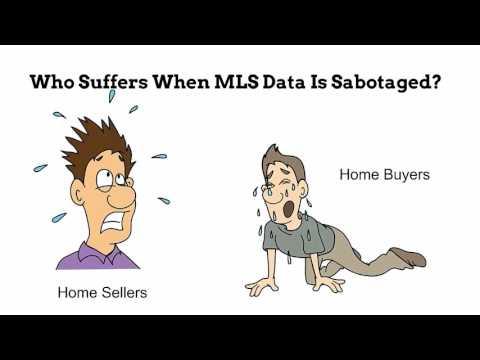 Real Estate Datagate - MLS Data Sabotage In Miami