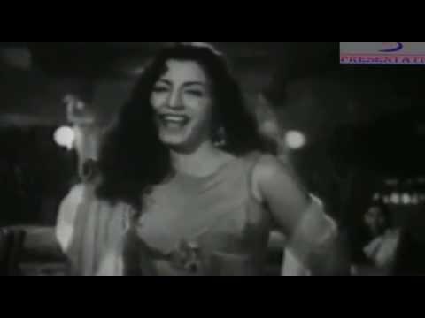 Aag Lagaanaa Kya Mushkil Hai - Geeta Dutt - KANGAN - Ashok Kumar, Nirupa Roy