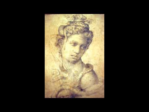 Michelangelo Quest for Genius: Drawings at the AGO Art Gallery of Ontario