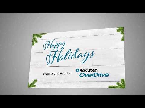 Happy Holidays - Rakuten OverDrive
