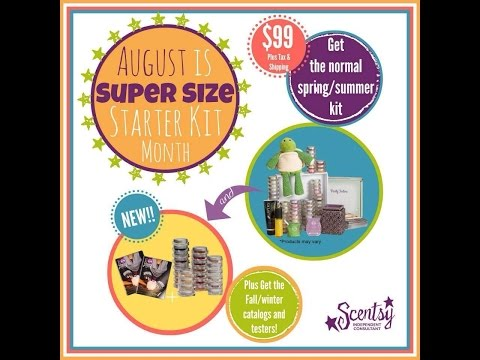Exciting Scentsy News!!! Make Money and Travel for FREE!