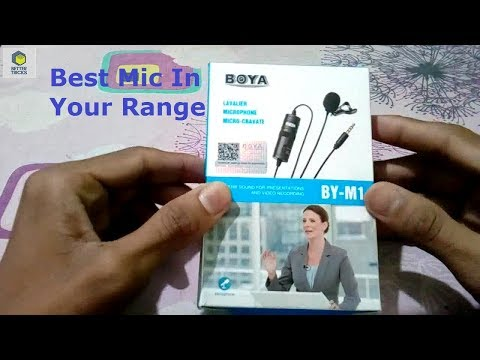 Best Budget Mic for YouTubers ||Technical Guruji uses this mic also