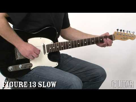 Pickin' & Grinnin': 20 Tasty Country Guitar Licks with Gary Potter