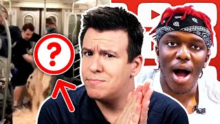 Wow! DISGUSTING Subway TikTok Prank On Essential Workers Sparks Outrage, MrBeast, KSI, Wisconsin, &