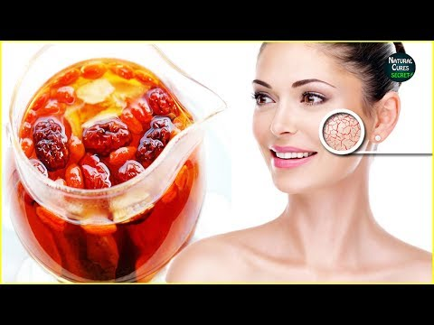 Amazing Health Benefits of Red Date Tea & How To Make It