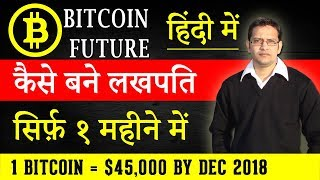 BITCOIN - How to Make Money Online Fast with BITCOINS in Hindi. Bitcoin Tutorial in Hindi 2018