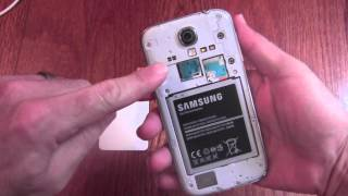 How To: Qi Wireless Charging Adapter Samsung Galaxy S4