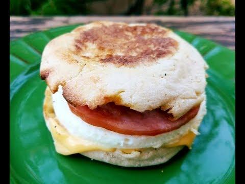 Egg McMuffin Recipe