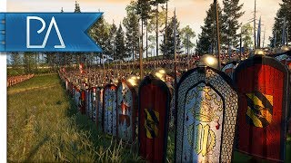 total war attila medieval kingdoms 1295 ad