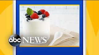 What to know about added sugars in yogurt