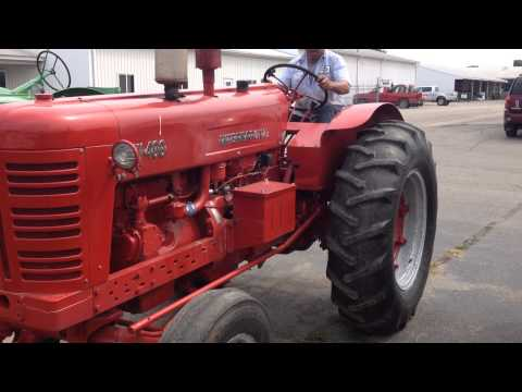 INTERNATIIONAL W400 VIDEO