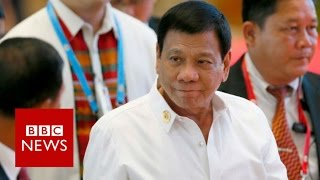 Obama calls off meeting with Philippine leader after