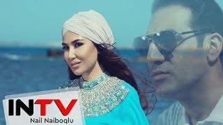 Manzura ft Terlan Novxani - Ayri dunyalar / Official Clip - 2018