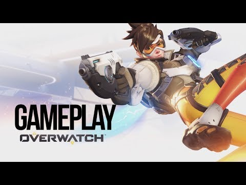 Overwatch: Origins Edition GamePlay   First time playing