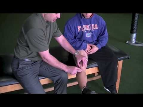 How to Get Rid of Jumper's Knee with These Stretches