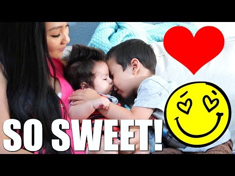 THE SWEETEST MOMENTS! 😍