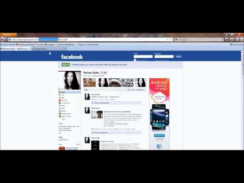 How To Customize Your Facebook Fanpage URL And Username