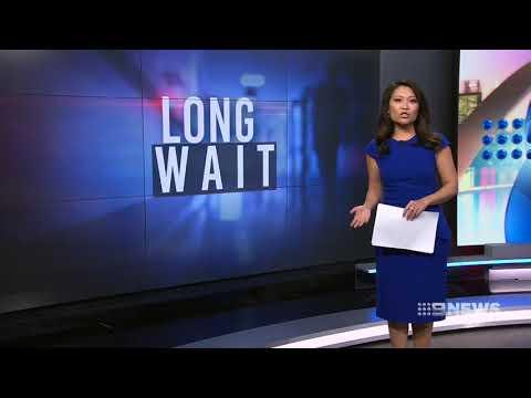 WA hospital waits | 9 News Perth