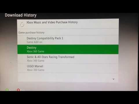 Xbox 360   HOW TO GET ANY GAME FOR FREE! Without License Transfer 2015 *game sharing*