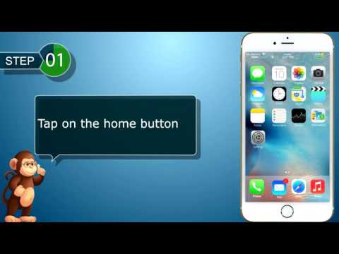 TURN Data Roaming On or Off  for Apple  I-Phone smart phones user guide support