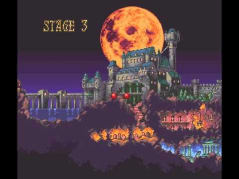 Xxx Mp4 SNES Longplay 464 Akumajou Dracula XX 3gp Sex