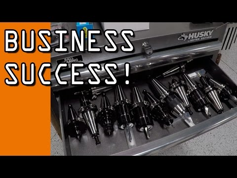 Autodesk University and How to Succeed in your Business Pursuits CB38