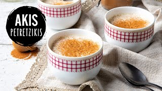 Rice Pudding  | Akis Kitchen