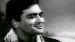 Koi Mujhse Poochhe - Mohammed Rafi, Sunil Dutt, Yeh Rastey Hain Pyar Ke Song