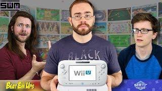Here's Why The Wii U Never Had A Chance (ft. BeatEmUps, Scott The Woz, Wulff Den, MVG)