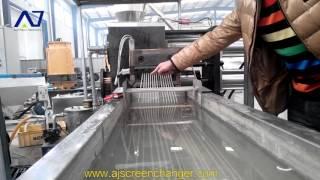 滤筒大面积造粒double piston screen changer with large capacity1
