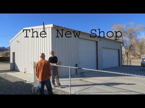 V Log #12   66 Super Shasta Update