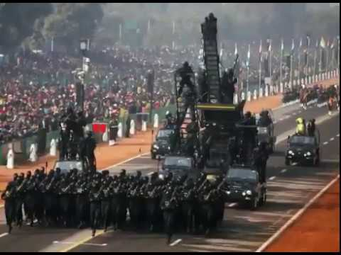 NSG Black cat commandos are going 2 parade on RepublicDay for 1st time. I