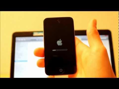 iOS 6 beta Downgrade to iOS 5.1.1 iPhone, iPod Touch & iPad Tutorial (Deutsch)